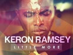 Image for Keron Ramsey