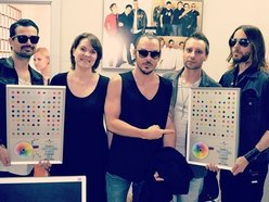 Image for 30 Seconds to Mars