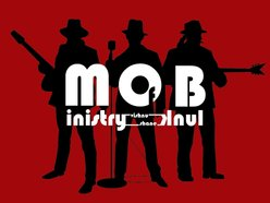 Image for Ministry of Blunk (M.O.B.)
