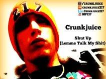 Crunkjuice