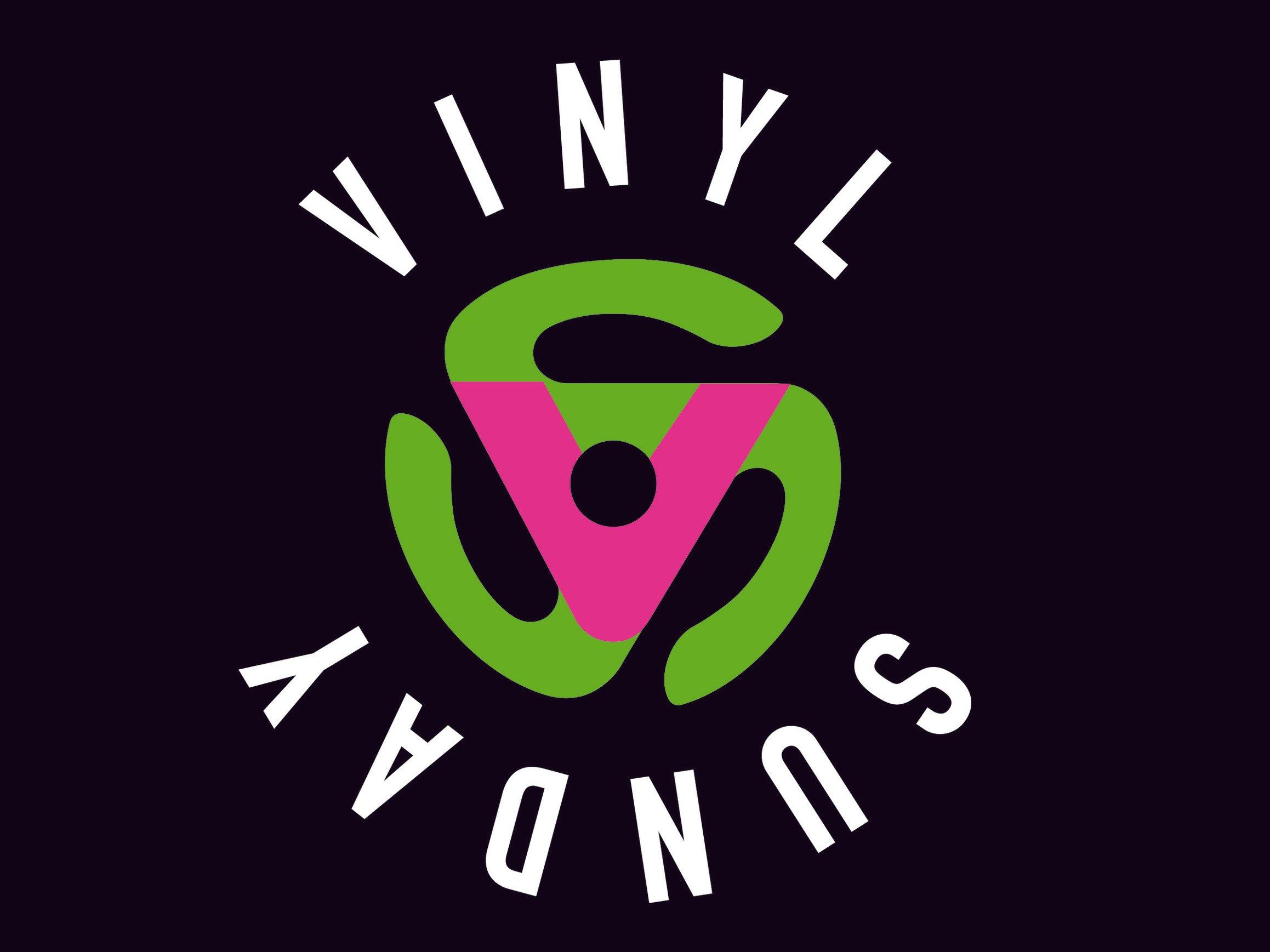 Image for Vinyl Sunday