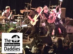 The Shakedown Daddies