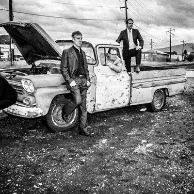 Diesel, Diesel, Diesel by The Idle Ranch Hands | ReverbNation