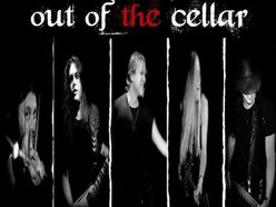 Image for Out of the Cellar ( A Salute to RATT)