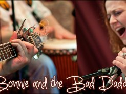 Image for Bonnie & The Bad Daddy's