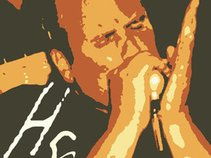 Houston Scott Band