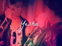 Yesha LOTFW