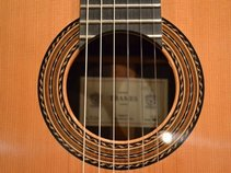 Michael Rimes, Classical Guitar