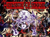 Heartkiller Of Sadiztic