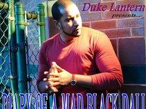 DIARY OF A MAD BLACK DALI
