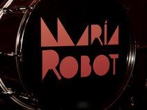 Maria Robot