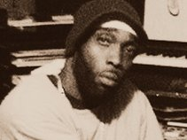Lyrikill the Lyricist aka C. Hustle
