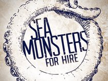 Sea Monsters for Hire