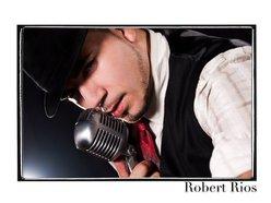 Image for Robert Rios