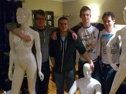 Image for Made As Mannequins