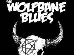 Image for The Wolfbane Blues