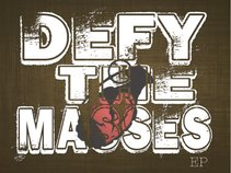 Defy The Masses