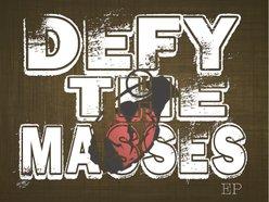 Defy The Masses