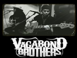 Image for VAGABOND BROTHERS