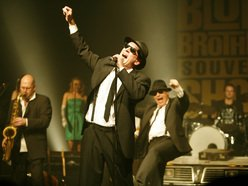 Image for The Blues Brothers Souvenir Show