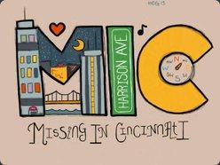 Image for Missing In Cincinnati