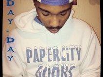 PaperCityDayDay