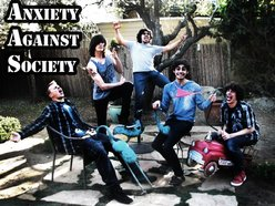 Anxiety Against Society
