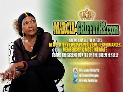 Image for Marcia Griffiths
