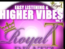Royal T Productions LLC Albums