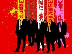 Image for Reservoir Dogs Band