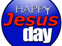 Happy Jesus Day