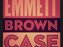 Emmett Brown Case