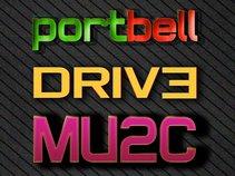 Portbell Drive