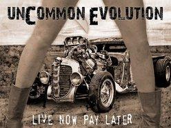 Uncommon Evolution