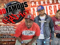 NO FAMOUS COSIGNS RADIO