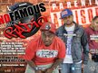 NO FAMOUS COSIGNS RADIO
