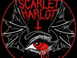Image for Scarlet Harlot & Her Handsome Devils