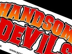 Image for Handsome Devils