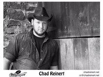 Chad Reinert