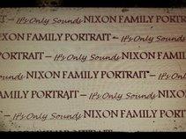 Nixon Family Portrait