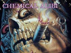 CHEMICAL ALIBI