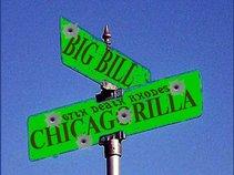 big bill chicagorilla