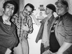 Image for Miles Burning Band
