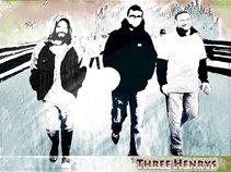 Three Henrys