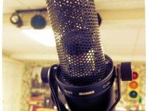 Unsung Recording Studio