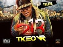 Tha real teezee