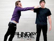 Sunday Drive