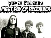 First Day Of December