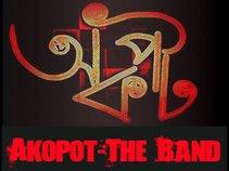 AKOPOT-The Band
