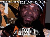 Jr. Blessington
